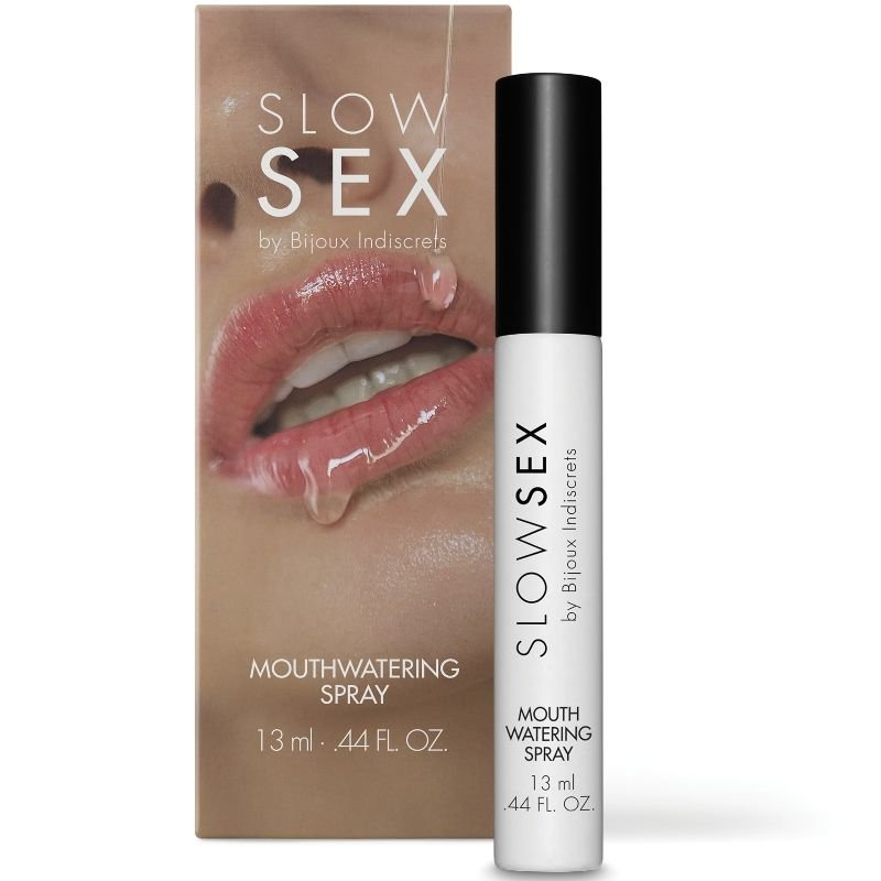 slow sex mouthwatering spray 13 mlslow sex mouthwatering spray 1